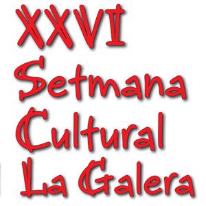 XXVI Setmana Cultural - La Galera 2018