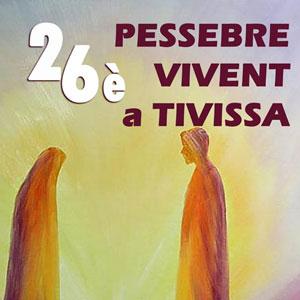 26è Pessebre vivent de Tivissa - 2018