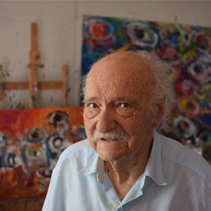 Exposició de pintura «Jaume Muxart, segle XXI»