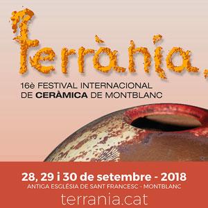 Terrània, Montblanc, 2018