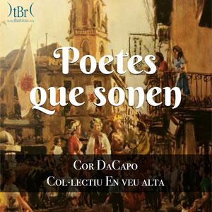 Poetes que sonen, recital de poesia