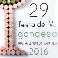 29a Festa del Vi - Gandesa 2016