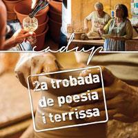 2a Trobada de poesia i terrissa - La Galera 2016
