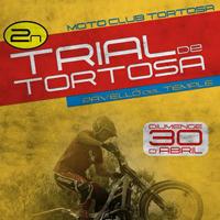 2n Trial Tortosa - 2017