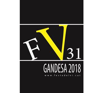 31a Festa del Vi - Gandesa 2018