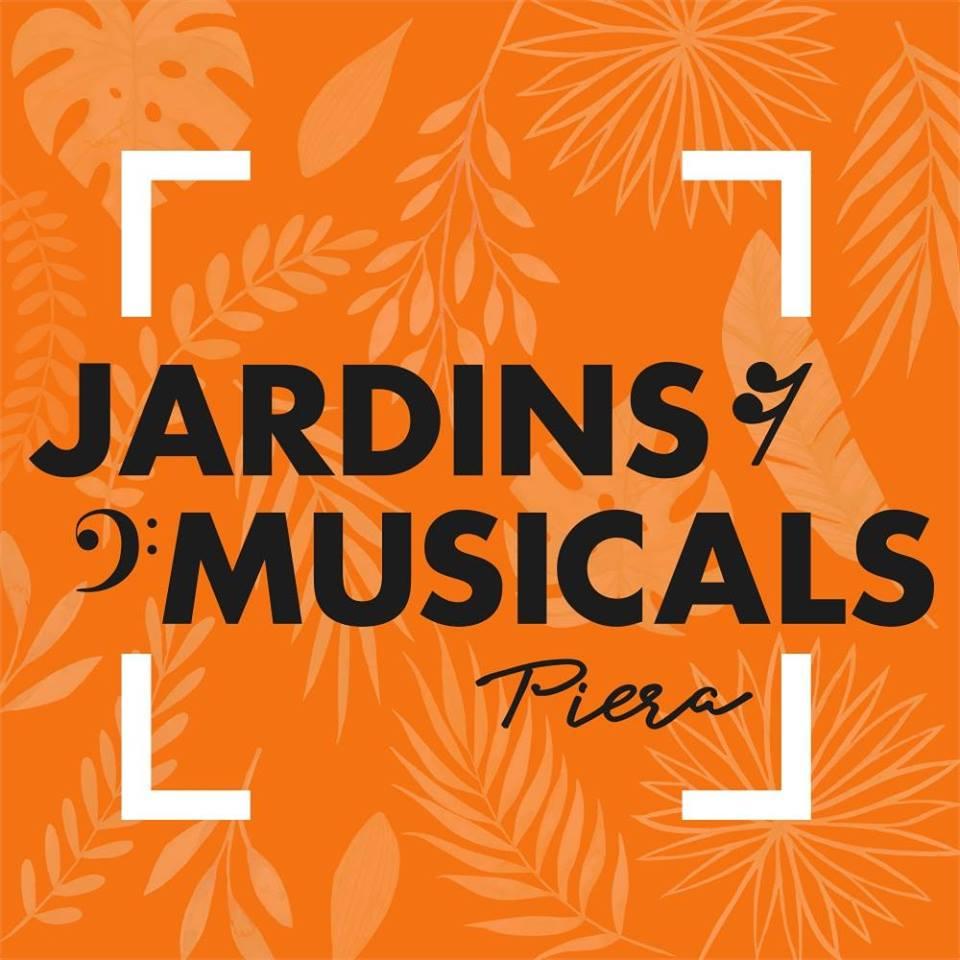 Jardins musicals