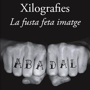 Xilografies. La fusta feta imatge