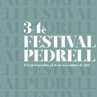 34è Festival Pedrell - Tortosa 2017
