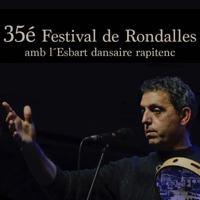 35è Festival de Rondalles - La Ràpita 2017