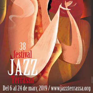 38è Festival de Jazz Terrassa - 2019