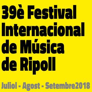 39è Festival de música de Ripoll