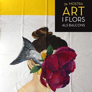 3a Mostra Art i Flors i Balcons - Alcanar 2018