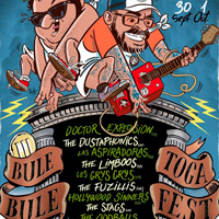 III Bule Bule Toga Fest