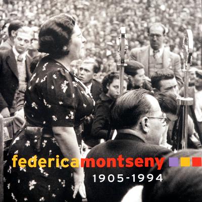 Resultado de imagen de Federica Montseny Mañé (1905-1994)