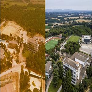 50 anys de l'escola Montesori