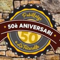 Exposició '50è Aniversari del Pubillatge de la Fatarella'