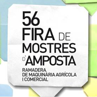 56a Fira Amposta - 2016