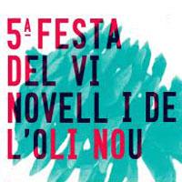 5a Festa del Vi Novell i l'Oli Nou - Bot 2017
