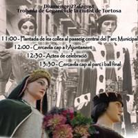 60è aniversari Rufo i Rubí - Tortosa 2017