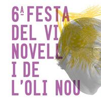 6a Festa del Vi Novell i de l'Oli Nou - Bot 2018