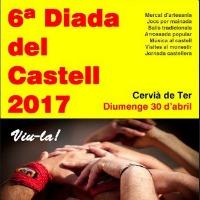6a Diada del Castell 2017