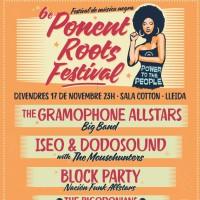 6è Ponent Roots Festival