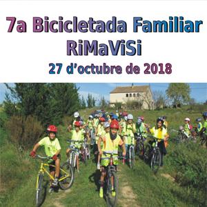 7a Bicicletada Popular Rimavisi