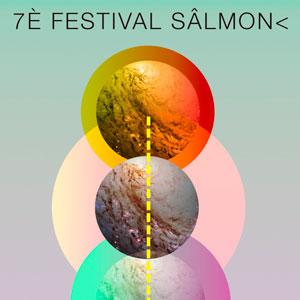 7è Festival Sâlmon - Barcelona 2019