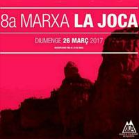 8a Marxa La Joca - 2017