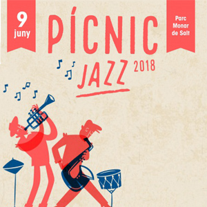6è Pícnic Jazz - Salt 2018