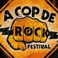 A Cop de Rock Festival - Tarraco Arena Plaça 2018