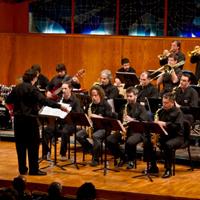 Big Band Escola Músics