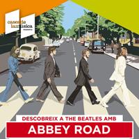 Descobreix a The Beatles amb Abbey Road