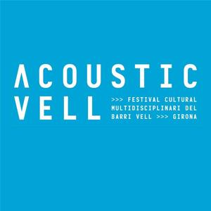 XV Festival Acoustic Vell 2018