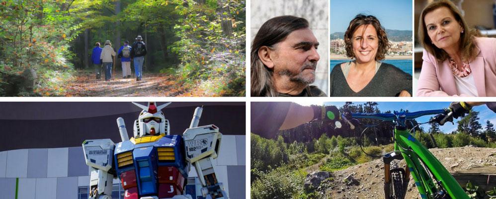 Les 5 novetats culturals per començar el curs al Centre de Catalunya
