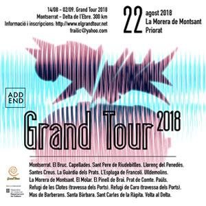 Grand Tour 2018, La Morera de Montsant
