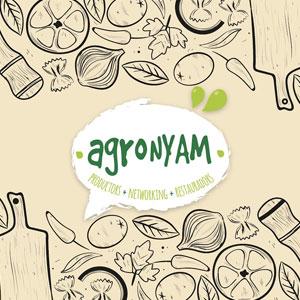 'Agronyam' 2018