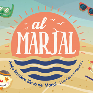 Espectacles al Marjal - Les Cases d'Alcanar 2018
