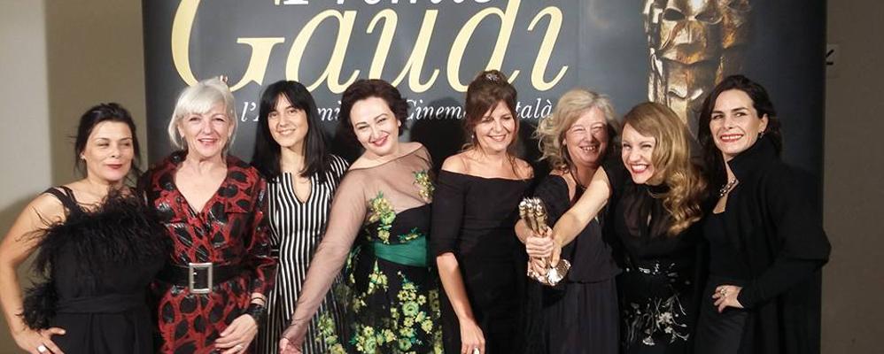 Alba Sotorra premis Gaudí