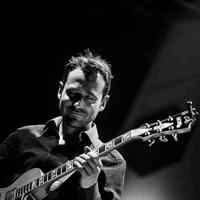 Albert Vila - guitarrista de jazz