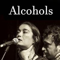 Espectacle 'Alcohols' amb Núria Martínez-Vernis i Martí Sales