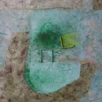 Darreres Alquímies, Antoni Llobet, exposició, Galeria d'art, Espai Cavallers, Lleida, Segrià, març, 2017, Surtdecasa Ponent