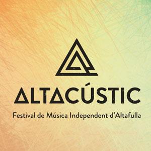 Festival, Altacústic, 2018, Altafulla, Festival de Música Independent d'Altafulla