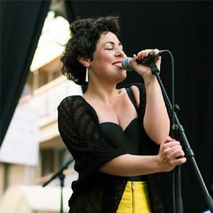 Amaia Hernández