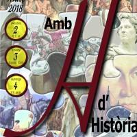 Amb H d'història