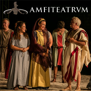 Espectacle, 'Amfiteatrvm', Tarragona, Amfiteatre romà, Camp de Tarragona, 2018