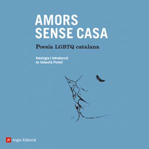 Llibre 'Amors sense casa' - Sebastià Portell
