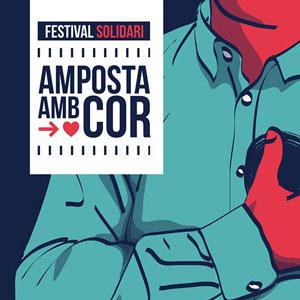 Festival solidari Amposta amb cor - Amposta 2018