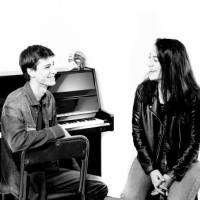 Anna Blasco & Guillem Serra duet