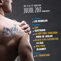 Anòlia. Festival de Música 2017